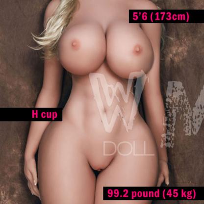 wmdoll 173cm H cup