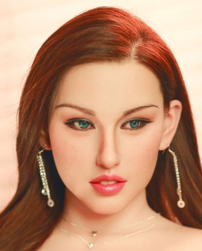 Lili head