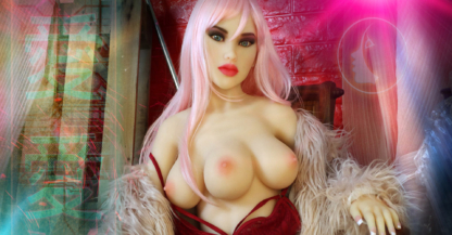 doll4ever 146cm B cup 3 boobs
