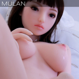 doll4ever 145cm Mulan