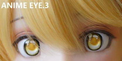 Anime eye 3