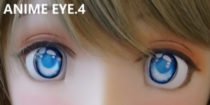 Anime eye 4