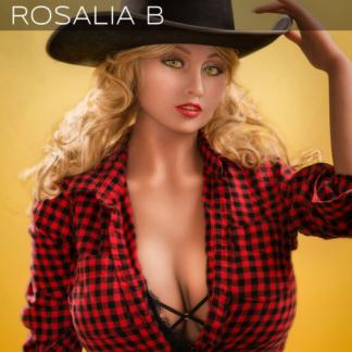 YLdoll-171cm-E-cup Rosalia B
