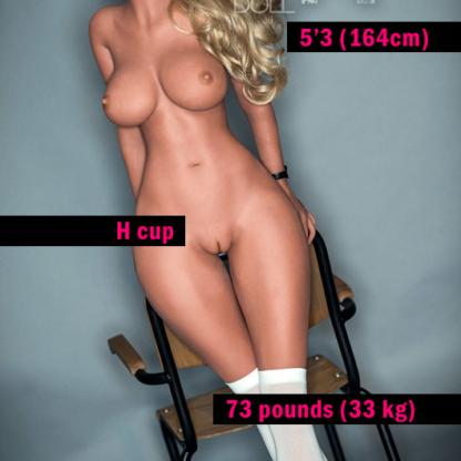 wm 164cm F cup